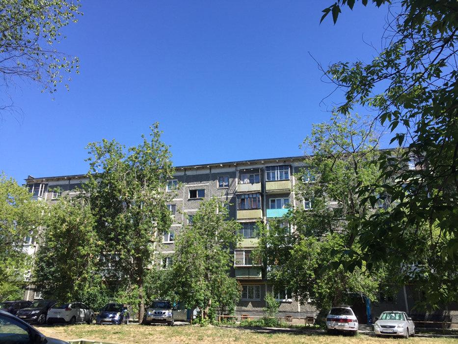 Екатеринбург, ул. Шаумяна, 98к2 (Юго-Западный) - фото квартиры (1)