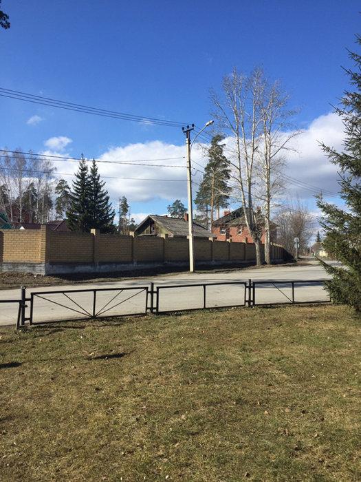 Екатеринбург, ул. Опытная, 11а - фото земельного участка (1)