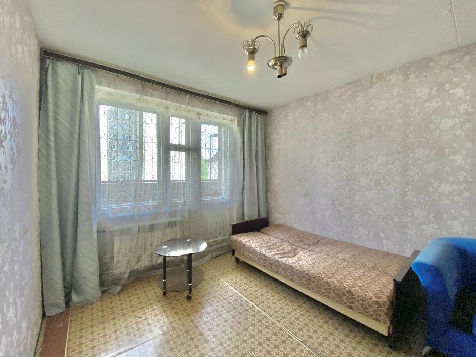 Екатеринбург, ул. Бисертская, 18а (Елизавет) - фото квартиры (1)