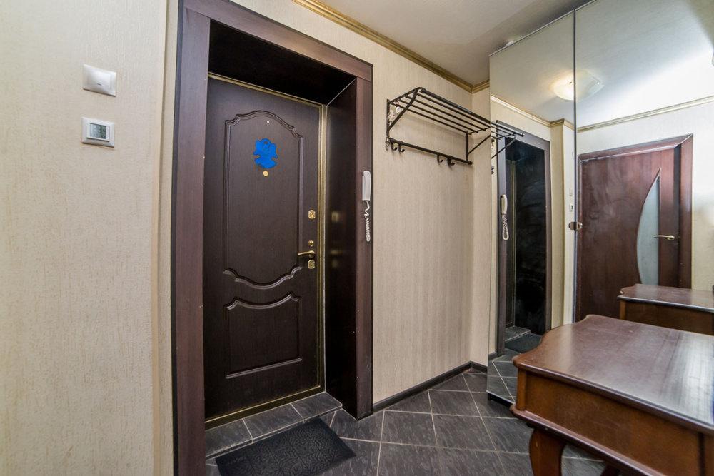 Екатеринбург, ул. Короткий, 12 (Уктус) - фото квартиры (1)