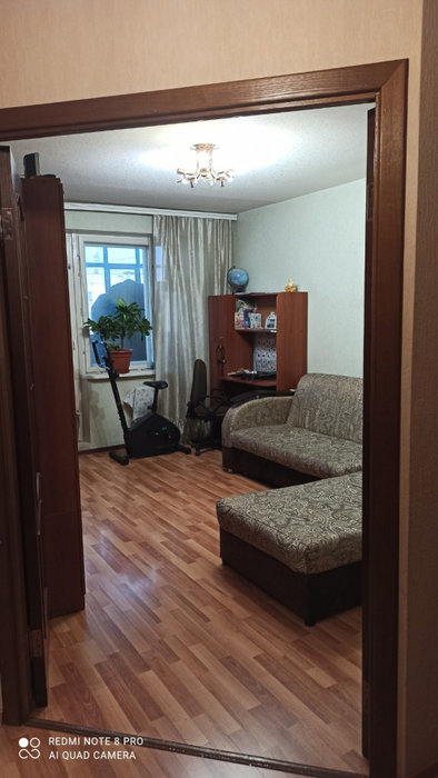Екатеринбург, ул. Таганская, 17 (Эльмаш) - фото квартиры (1)