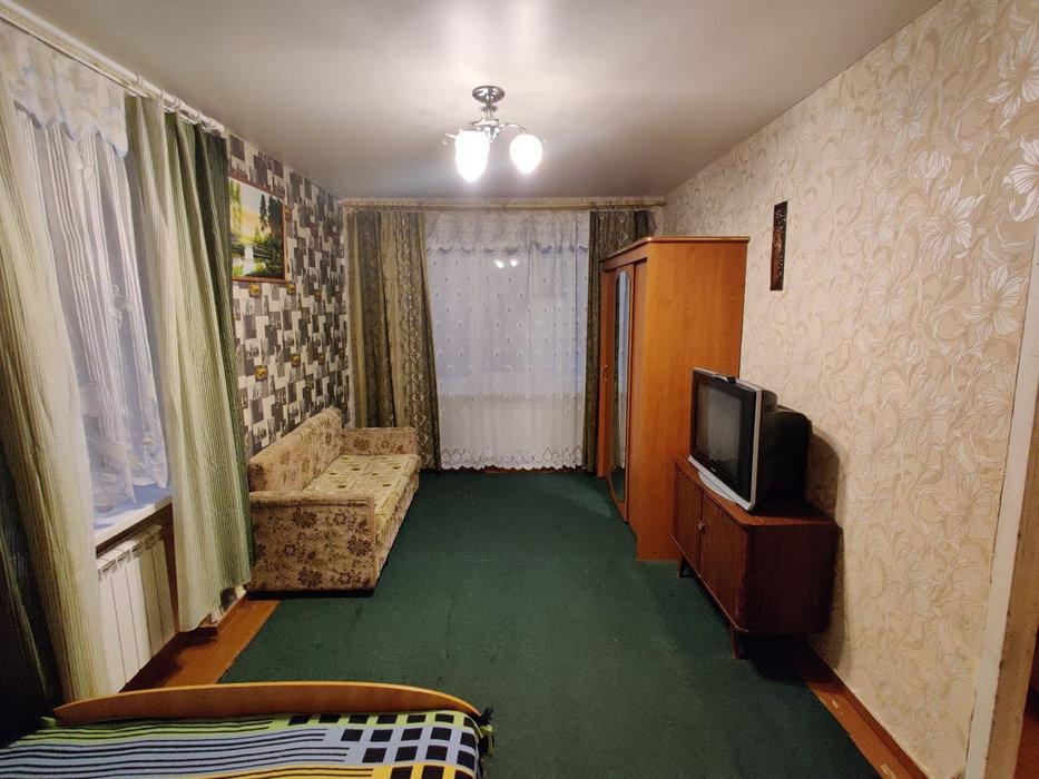 Екатеринбург, ул. 40-летия Октября, 63 (Уралмаш) - фото квартиры (1)