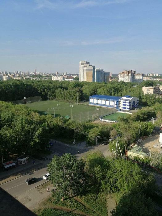 Екатеринбург, ул. Патриса Лумумбы, 36 (Вторчермет) - фото квартиры (1)