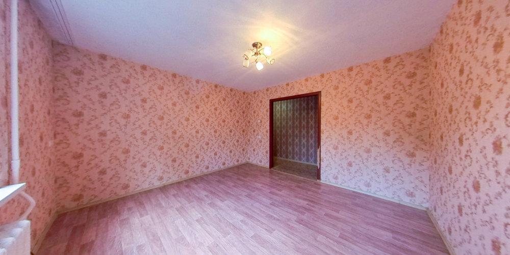Екатеринбург, ул. Серафимы Дерябиной, 43 (Юго-Западный) - фото квартиры (1)
