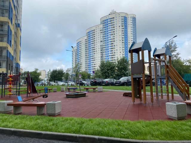 Екатеринбург, ул. Начдива Васильева, 14 2 (Юго-Западный) - фото квартиры (1)