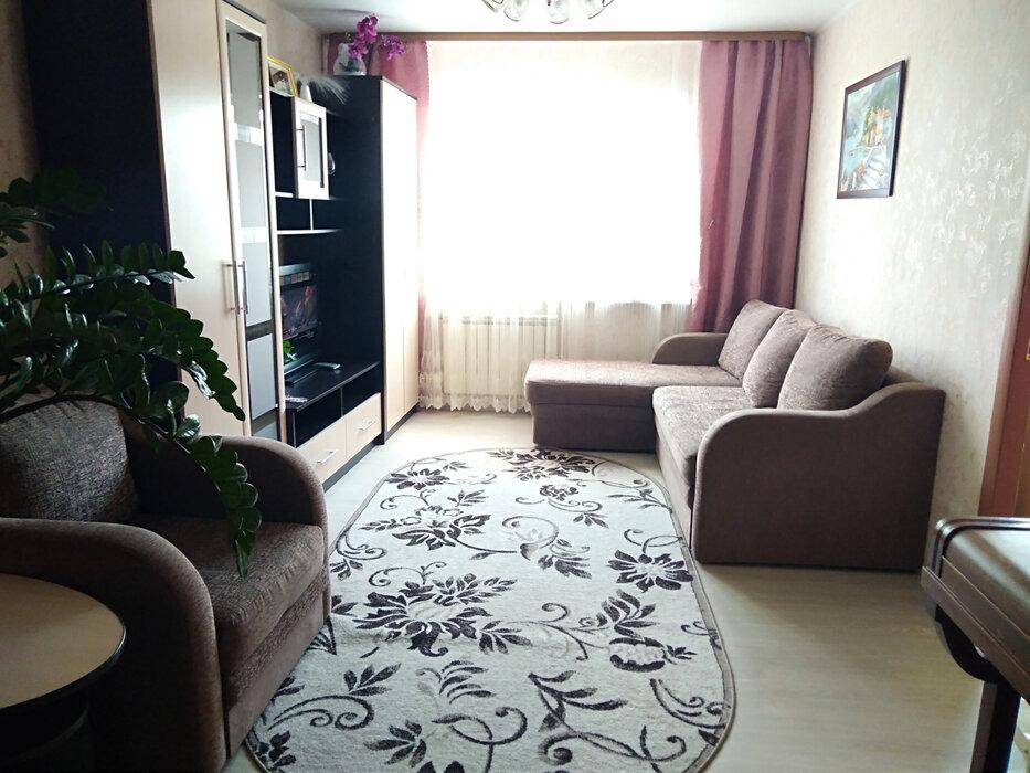 Екатеринбург, ул. Санаторная, 5 (Вторчермет) - фото квартиры (1)