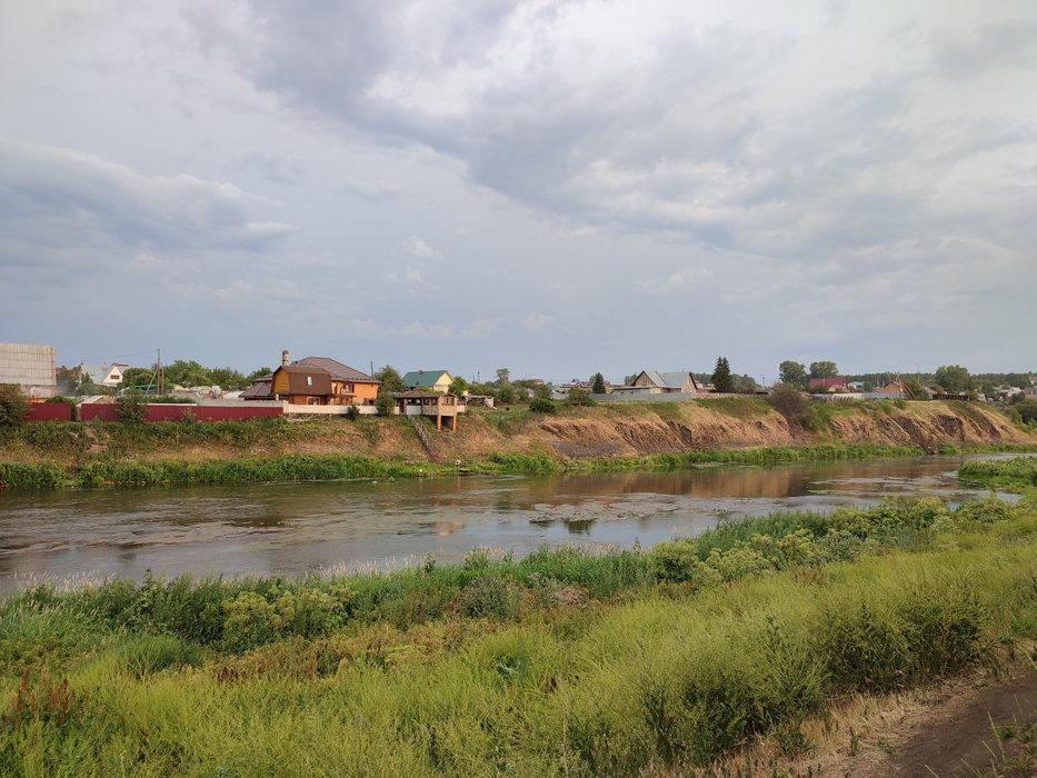 с. Щербаково, ул. Красной Зари, 4а (городской округ Каменский) - фото дома (1)