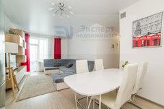 Екатеринбург, ул. Московская, 194 (Юго-Западный) - фото квартиры