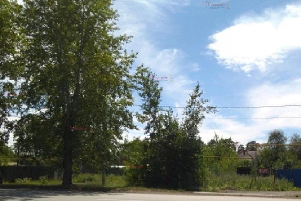 Екатеринбург, ул. Реактивная, 2а - фото земельного участка (1)