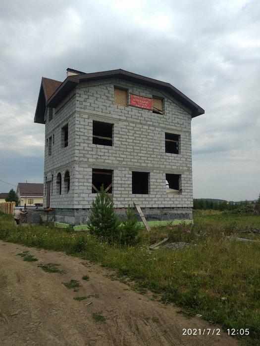 Екатеринбург, ул. Белая,   (Горный щит) - фото коттеджа (3)
