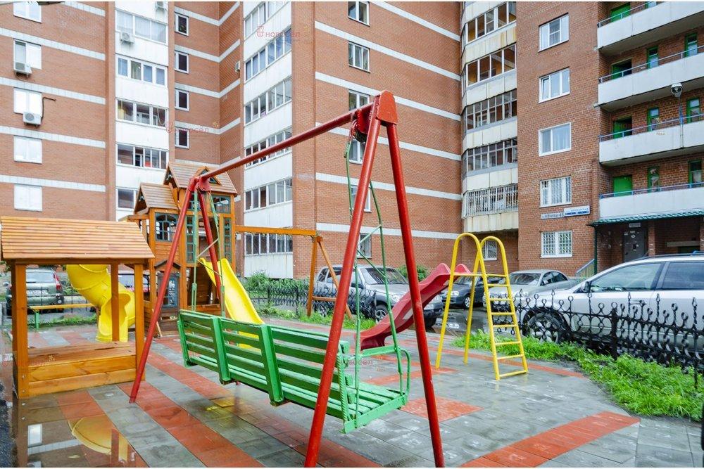 Екатеринбург, ул. Аптекарская, 45 (Вторчермет) - фото квартиры (2)