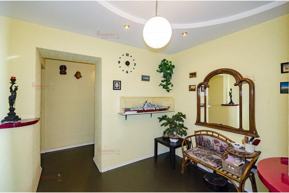 Екатеринбург, ул. Аптекарская, 45 (Вторчермет) - фото квартиры (4)