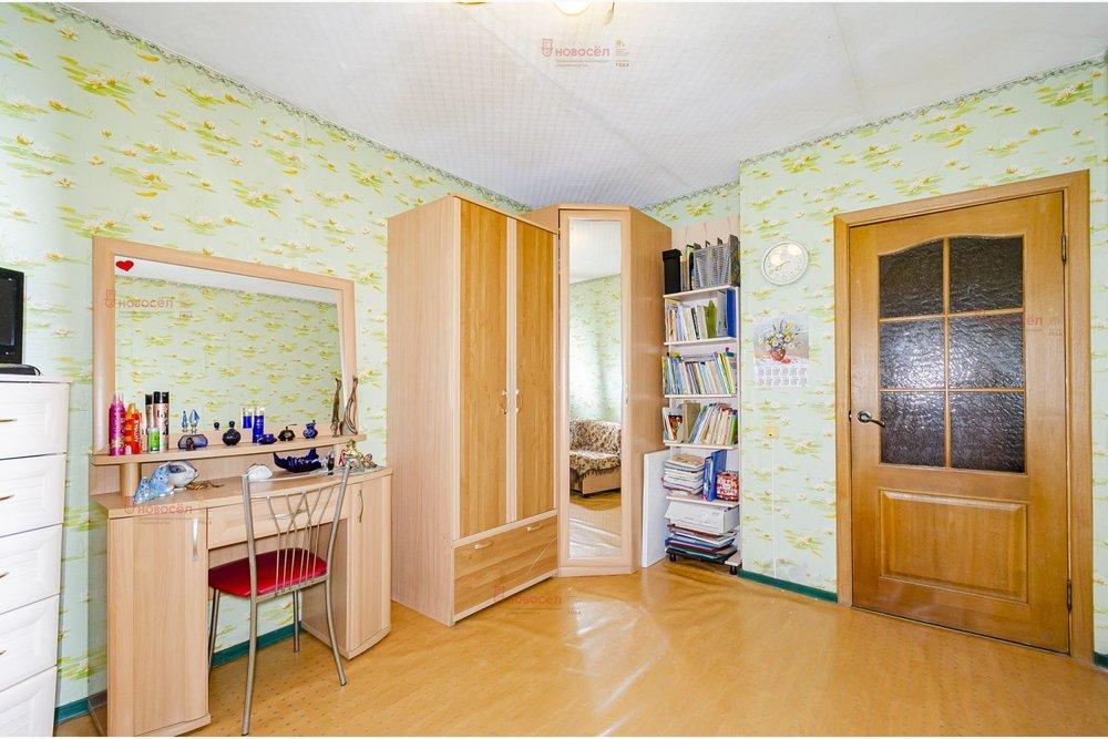 Екатеринбург, ул. Аптекарская, 45 (Вторчермет) - фото квартиры (5)