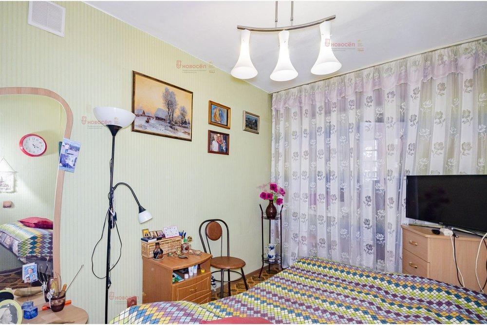 Екатеринбург, ул. Аптекарская, 45 (Вторчермет) - фото квартиры (6)