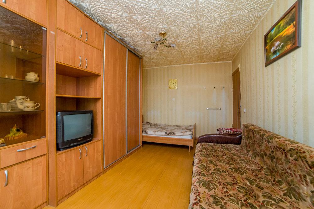 Екатеринбург, ул. Энергетиков, 8 (Вторчермет) - фото квартиры (1)