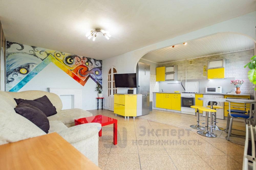 Екатеринбург, ул. Академика Бардина, 33 (Юго-Западный) - фото квартиры (1)