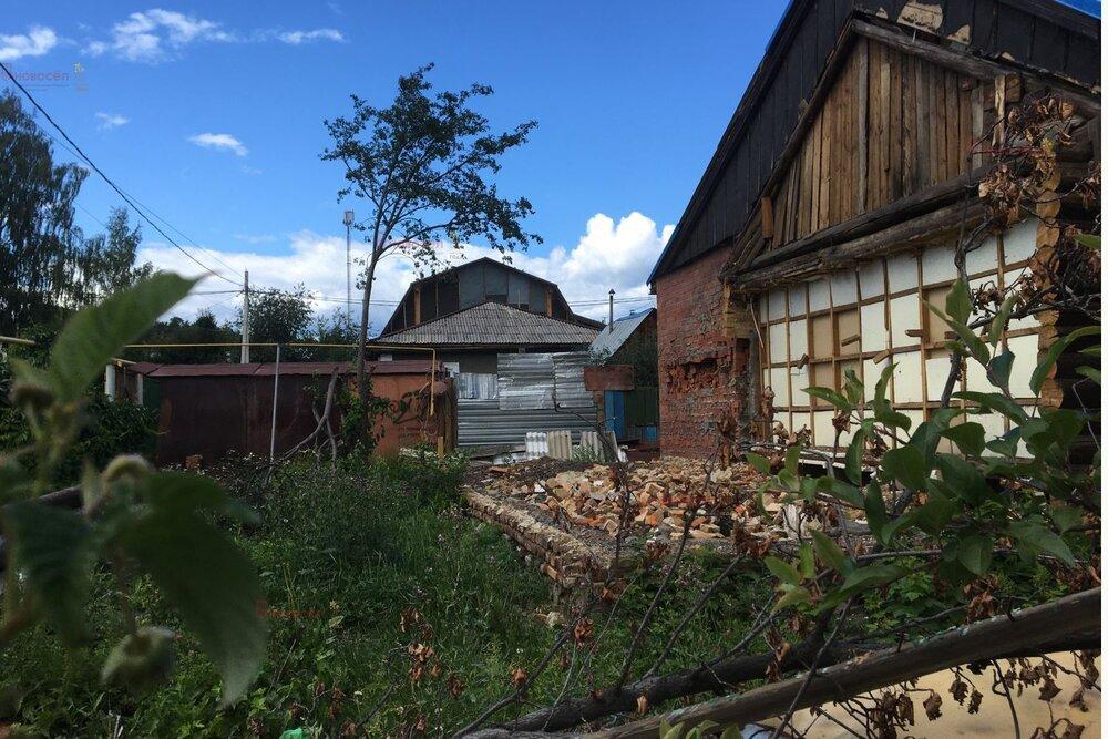Екатеринбург, ул. Книжный, 30 (Уралмаш) - фото земельного участка (3)