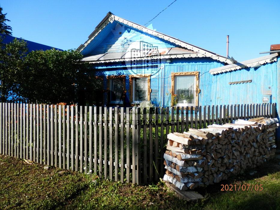 с. Щелкун, ул. Советская, 87 (городской округ Сысертский) - фото дома (1)