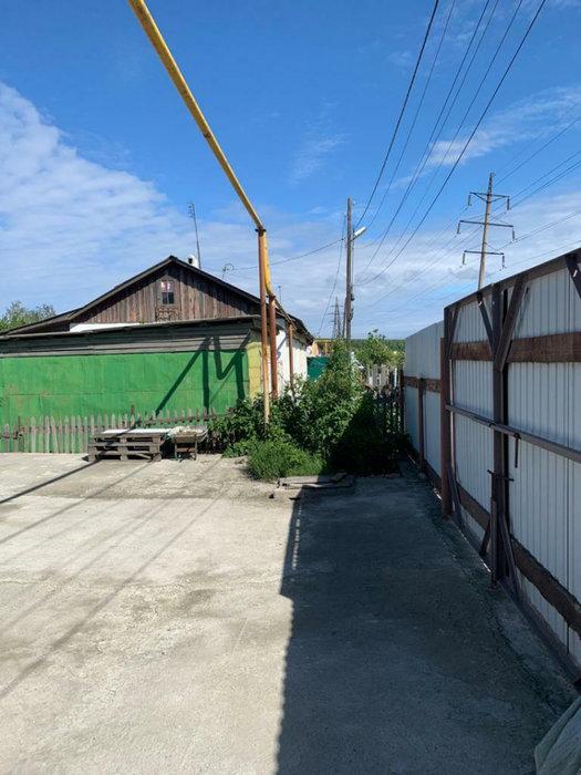 г. Нижний Тагил, ул. Круговая, 126 (городской округ Нижний Тагил) - фото дома (1)