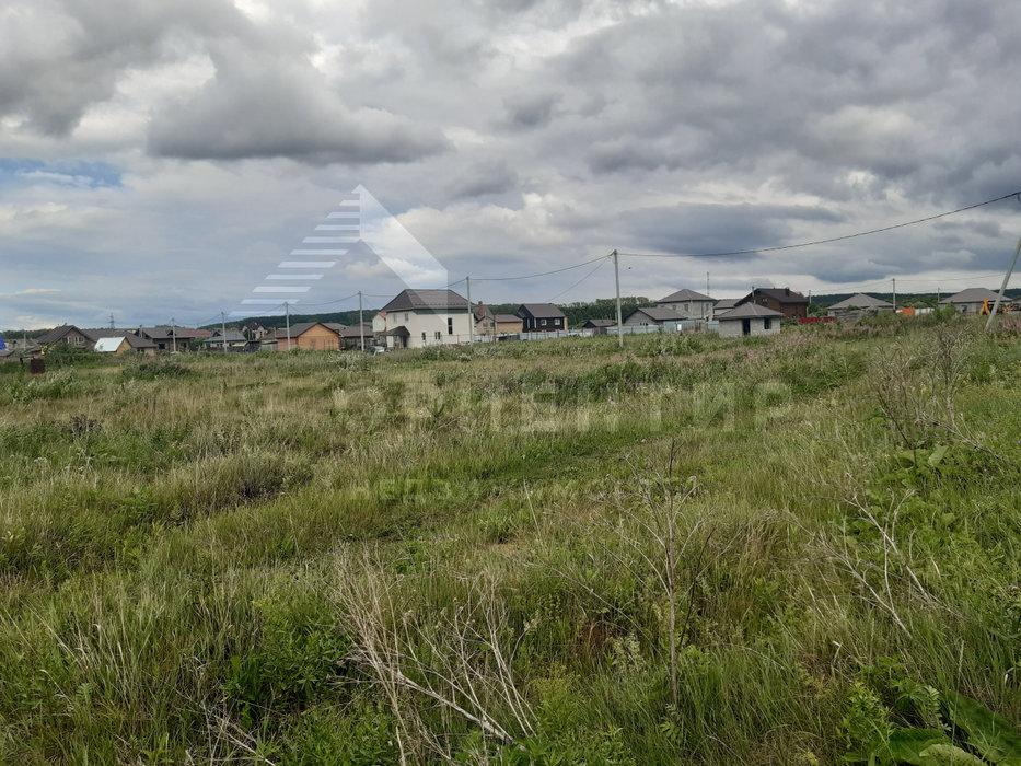 Екатеринбург, ул. Редколесья (Полеводство) - фото земельного участка (1)