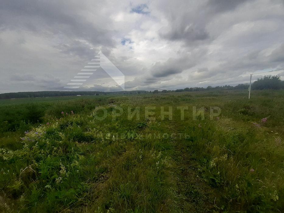 Екатеринбург, ул. Редколесья (Полеводство) - фото земельного участка (4)