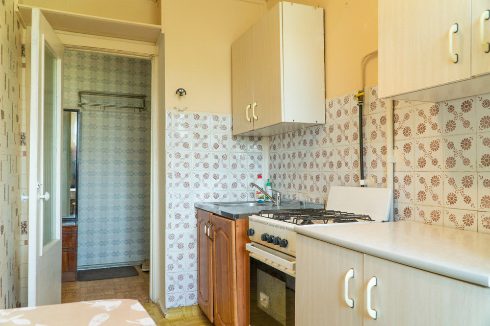 Екатеринбург, ул. Парковый, 39к4 (Пионерский) - фото квартиры (1)