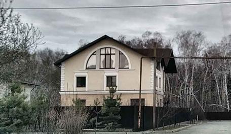 Екатеринбург, ул. Кленовая, 40 (Шарташ) - фото коттеджа (1)