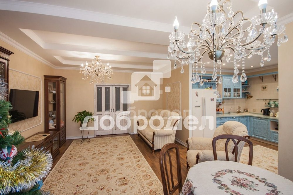 Екатеринбург, ул. Шаумяна, 111 (Юго-Западный) - фото квартиры (1)
