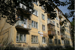 Екатеринбург, ул. Агрономическая, 34 (Вторчермет) - фото квартиры