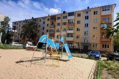 Екатеринбург, ул. Братская, 5 (Вторчермет) - фото квартиры