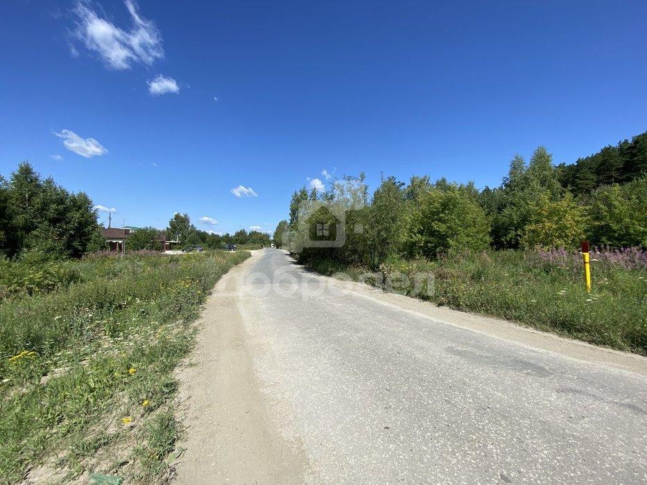 Екатеринбург, ул. Косотурская, 121 (Широкая речка) - фото земельного участка (1)
