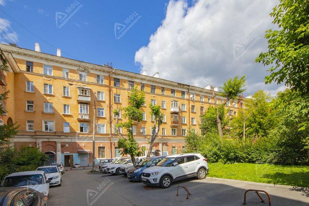 Екатеринбург, ул. Куйбышева, 48Г (Центр) - фото квартиры (1)