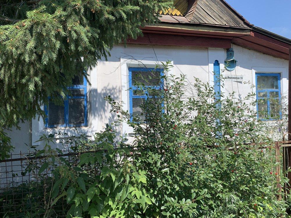 Екатеринбург, ул. Верхоянская, 19 (ЖБИ) - фото дома (1)