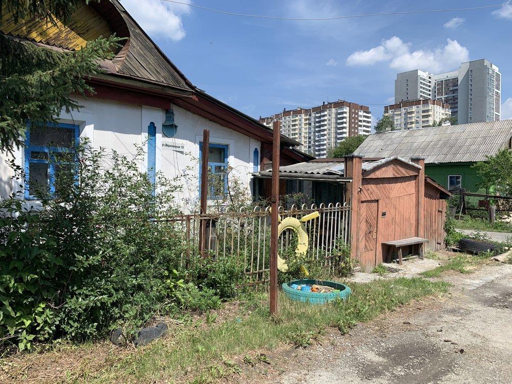 Екатеринбург, ул. Верхоянская, 19 (ЖБИ) - фото дома (5)