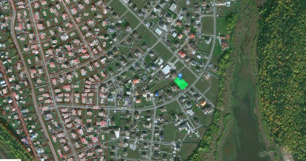 п. Растущий, ул. Морская, 13 (городской округ Белоярский) - фото коттеджа (1)