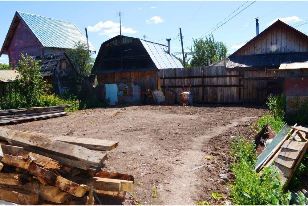 Екатеринбург, ул. Селькоровская, 120 - фото сада (1)