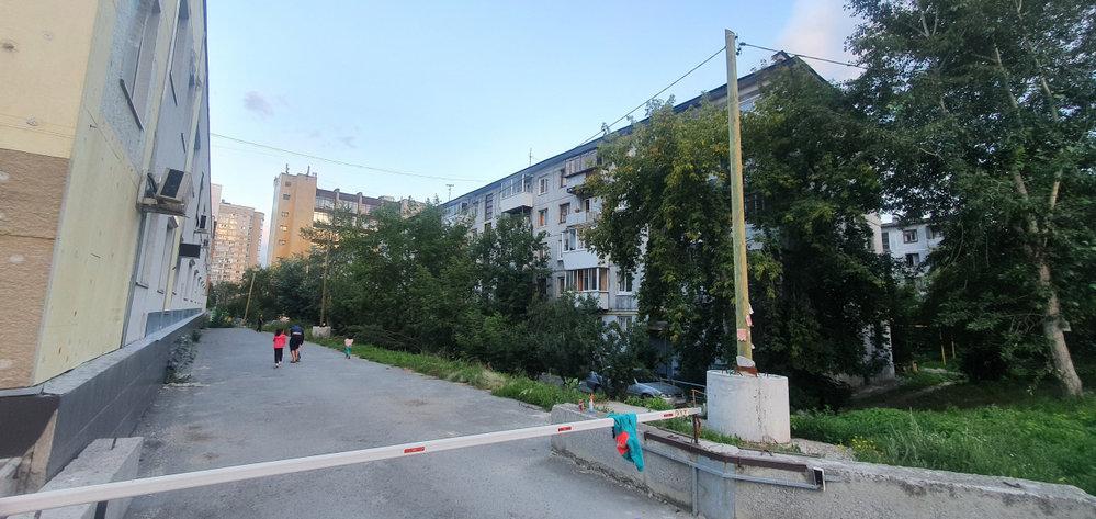 Екатеринбург, ул. Чердынская, 2 (Юго-Западный) - фото комнаты (1)