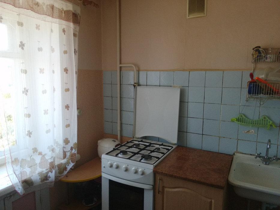 Екатеринбург, ул. Академика Бардина, 23 (Юго-Западный) - фото квартиры (1)