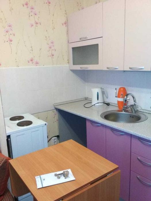 Екатеринбург, ул. Репина, 21 (ВИЗ) - фото комнаты (1)