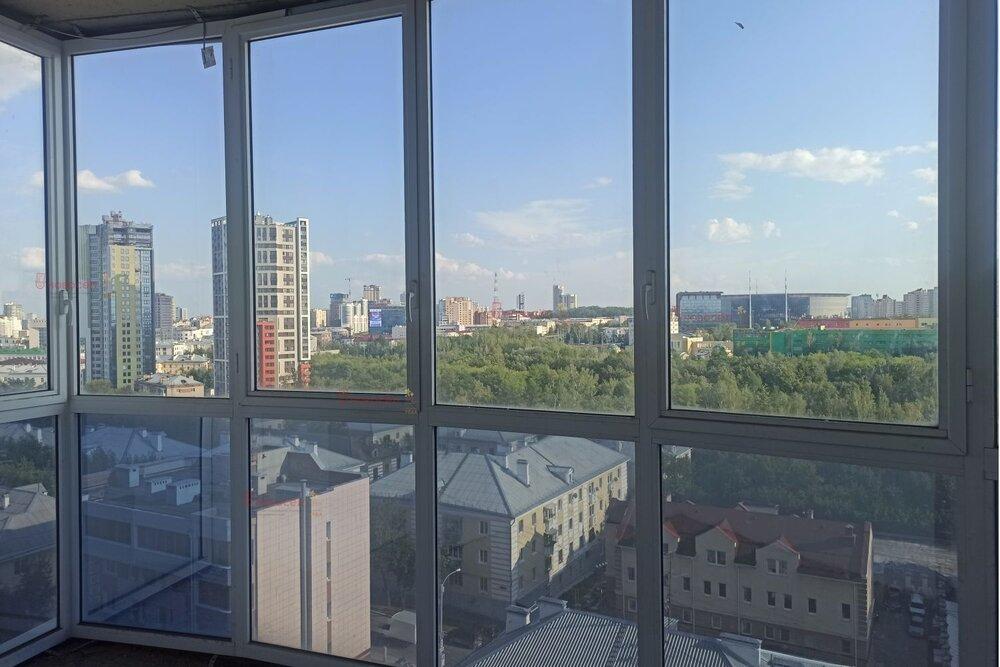 Екатеринбург, ул. Шевелева, 1 (ВИЗ) - фото квартиры (3)