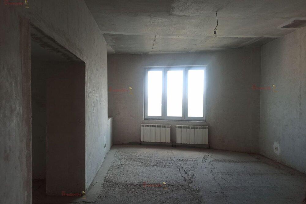 Екатеринбург, ул. Шевелева, 1 (ВИЗ) - фото квартиры (4)