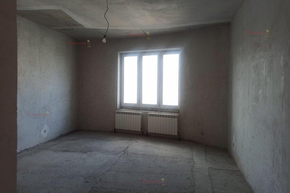 Екатеринбург, ул. Шевелева, 1 (ВИЗ) - фото квартиры (6)