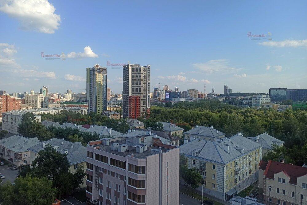 Екатеринбург, ул. Шевелева, 1 (ВИЗ) - фото квартиры (7)