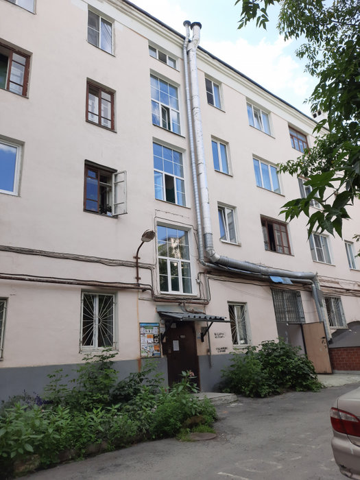 Екатеринбург, ул. Челюскинцев, 60 (Центр) - фото комнаты (1)
