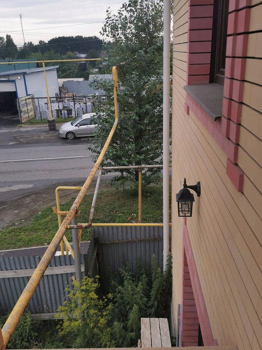 Екатеринбург, ул. Апрельская, 17 (Кольцово) - фото коттеджа (6)