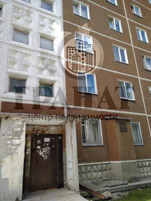 Екатеринбург, ул. Декабристов, 25 (Парковый) - фото комнаты (1)