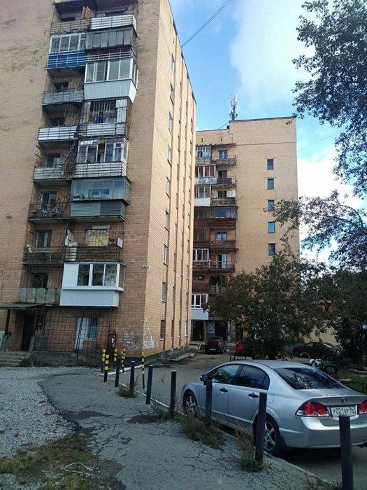 Екатеринбург, ул. Июльская, 16 (Пионерский) - фото комнаты (1)
