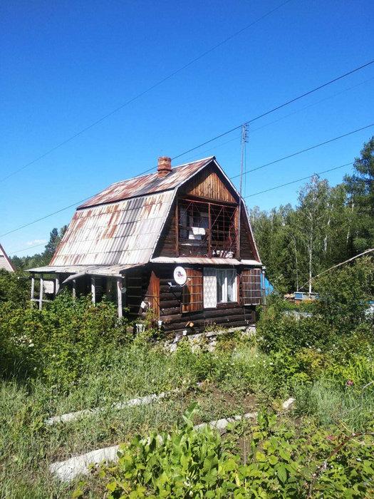 Екатеринбург, СНТ №47 Огнеупорщик - фото сада (1)