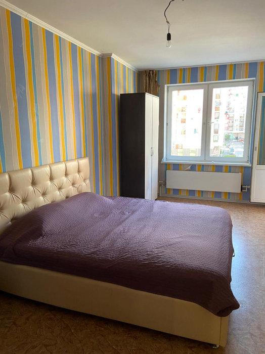 Екатеринбург, ул. Павла Шаманова, 52 (Академический) - фото квартиры (1)