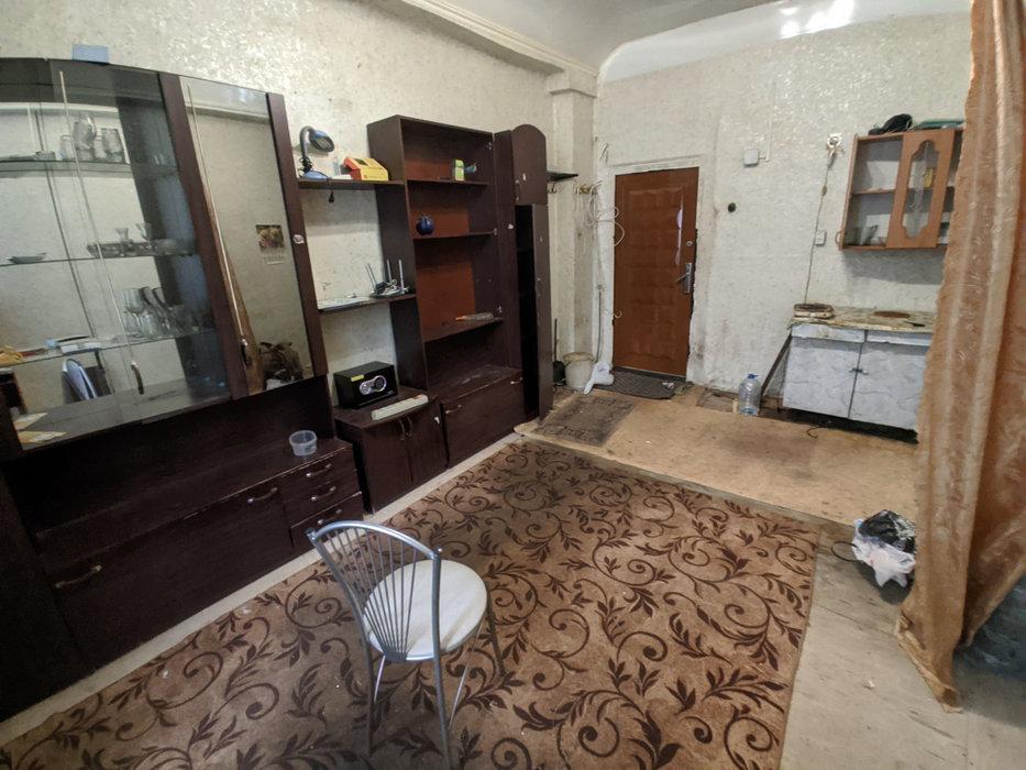 Екатеринбург, ул. Баумана, 30б (Эльмаш) - фото комнаты (1)